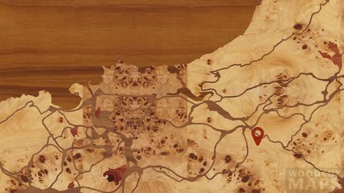 Wood inlay maps of San Sebastián, Spain - Woodcut Maps on cordoba spain map, marbella spain map, malaga spain map, spain and egypt map, madrid spain map, valencia spain map, seville spain map, san sebastian mexico map, paris france map, santander spain map, pamplona spain map, barcelona map, san sebastian puerto rico map, bilbao spain map, segovia spain map, toledo spain map, alicante spain map, st. augustine beach map, san sebastian old town map, zaragoza spain map,
